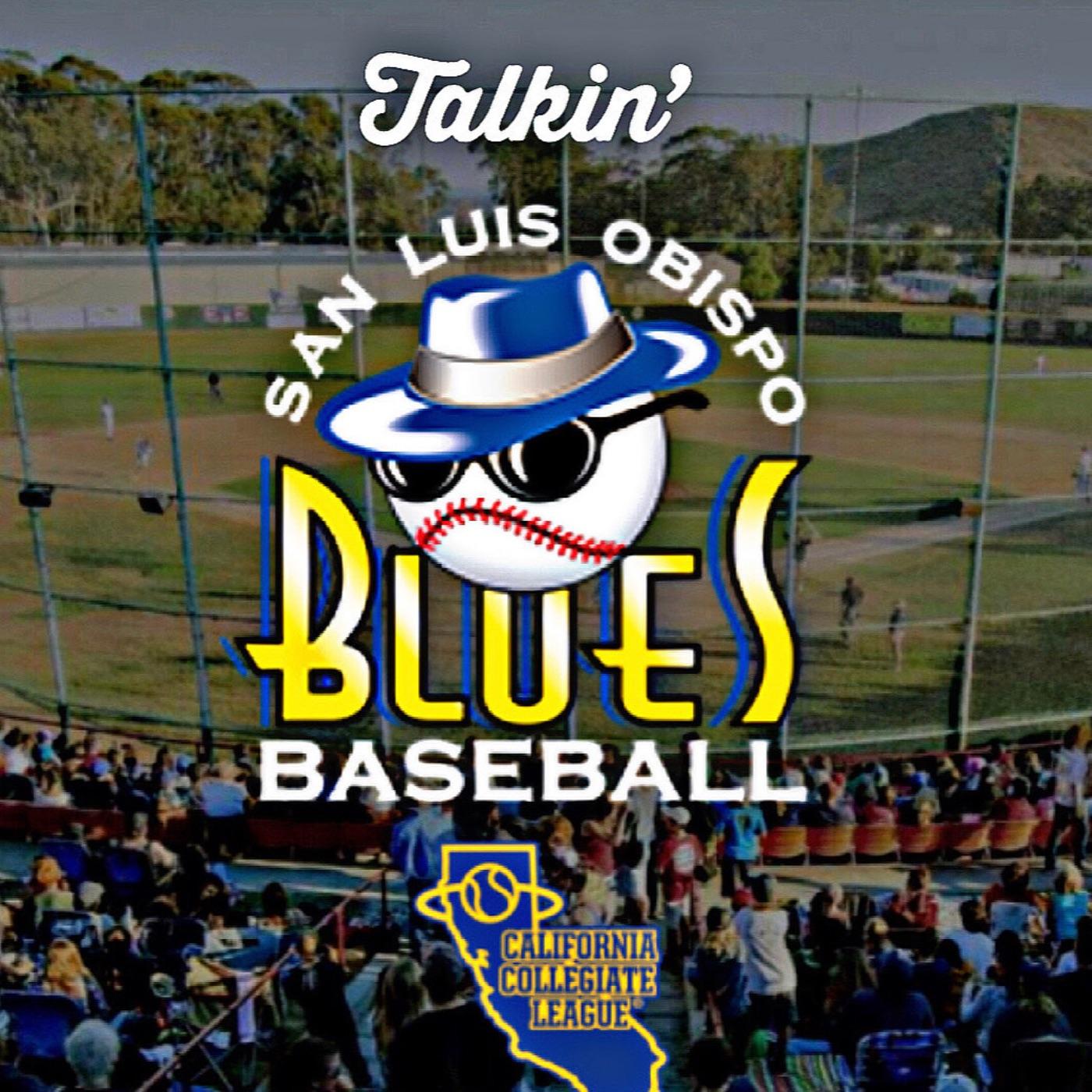 5 | Talkin' SLO Blues w/Kyle Kubat!