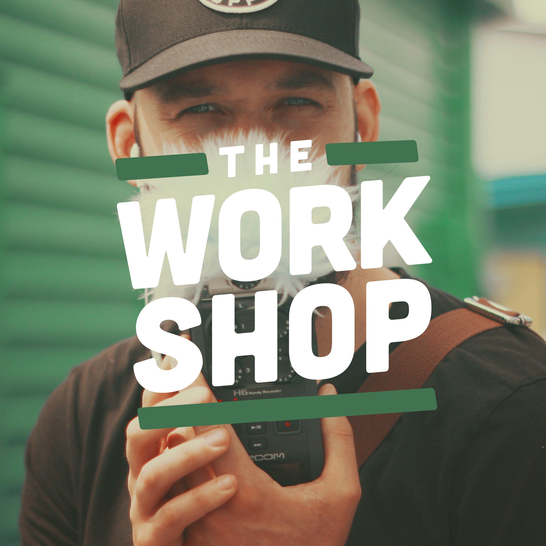 The Workshop XVIII: Sleep With Me Theme