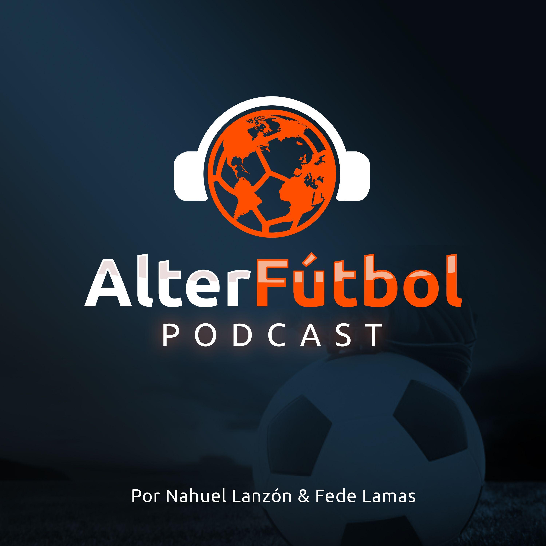 #01 - Tensiones sociales en el fútbol: De África a Carlos Casares