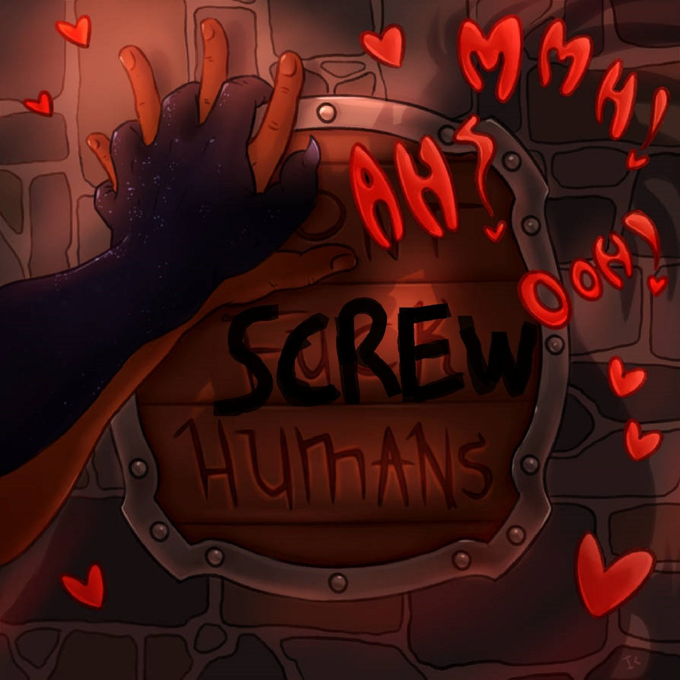 Screw Humans Podcast