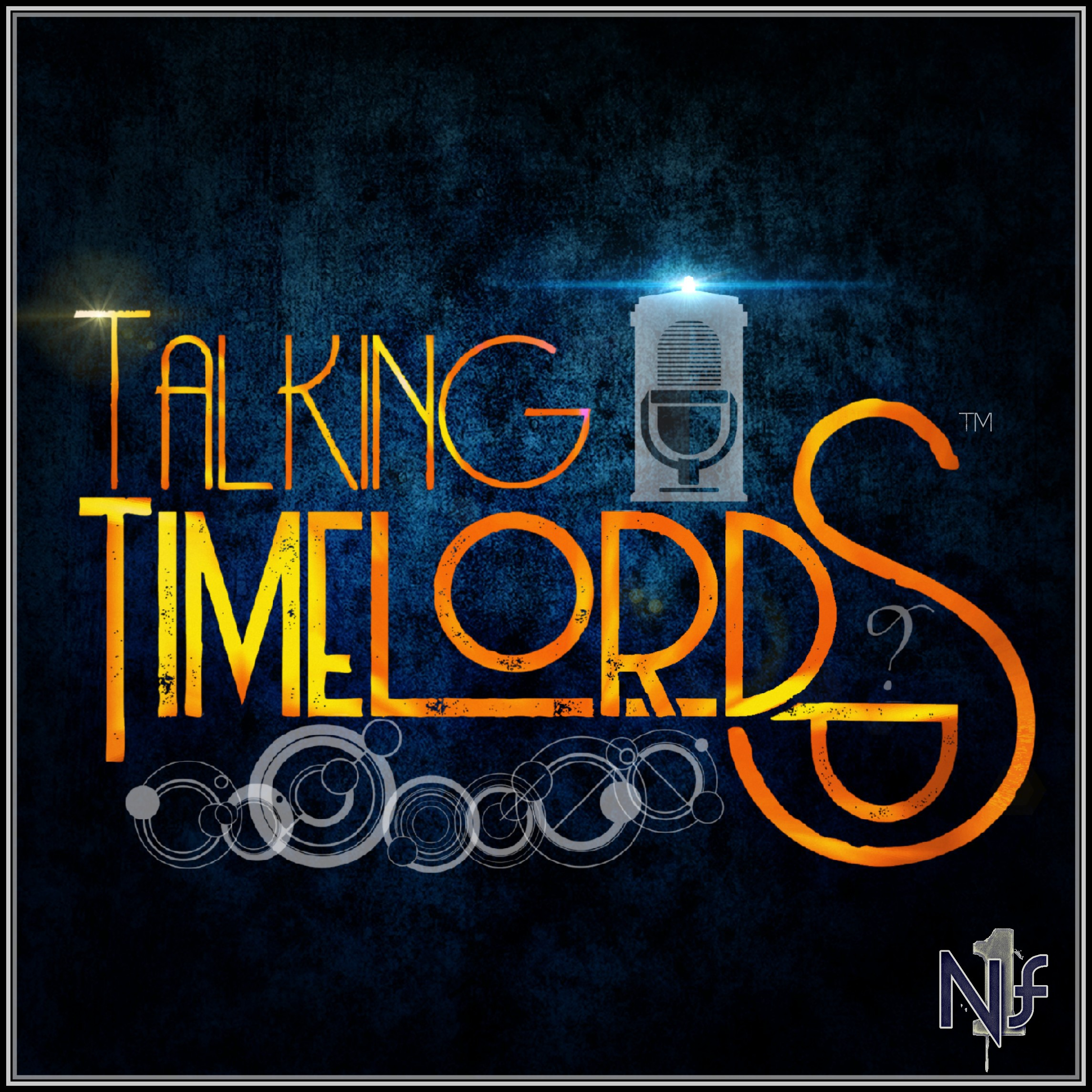 Talking Timelords on NovelScreenings.com