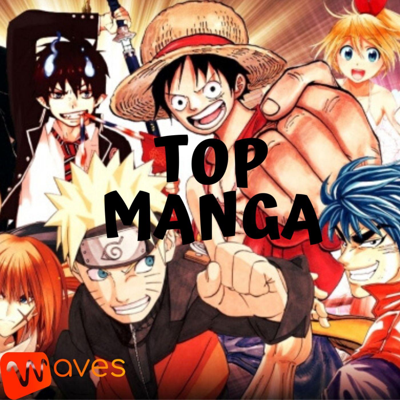 Những trái ác quỷ giúp người dùng sở hữu ngoại hình không tưởng - One Piece | Top Manga