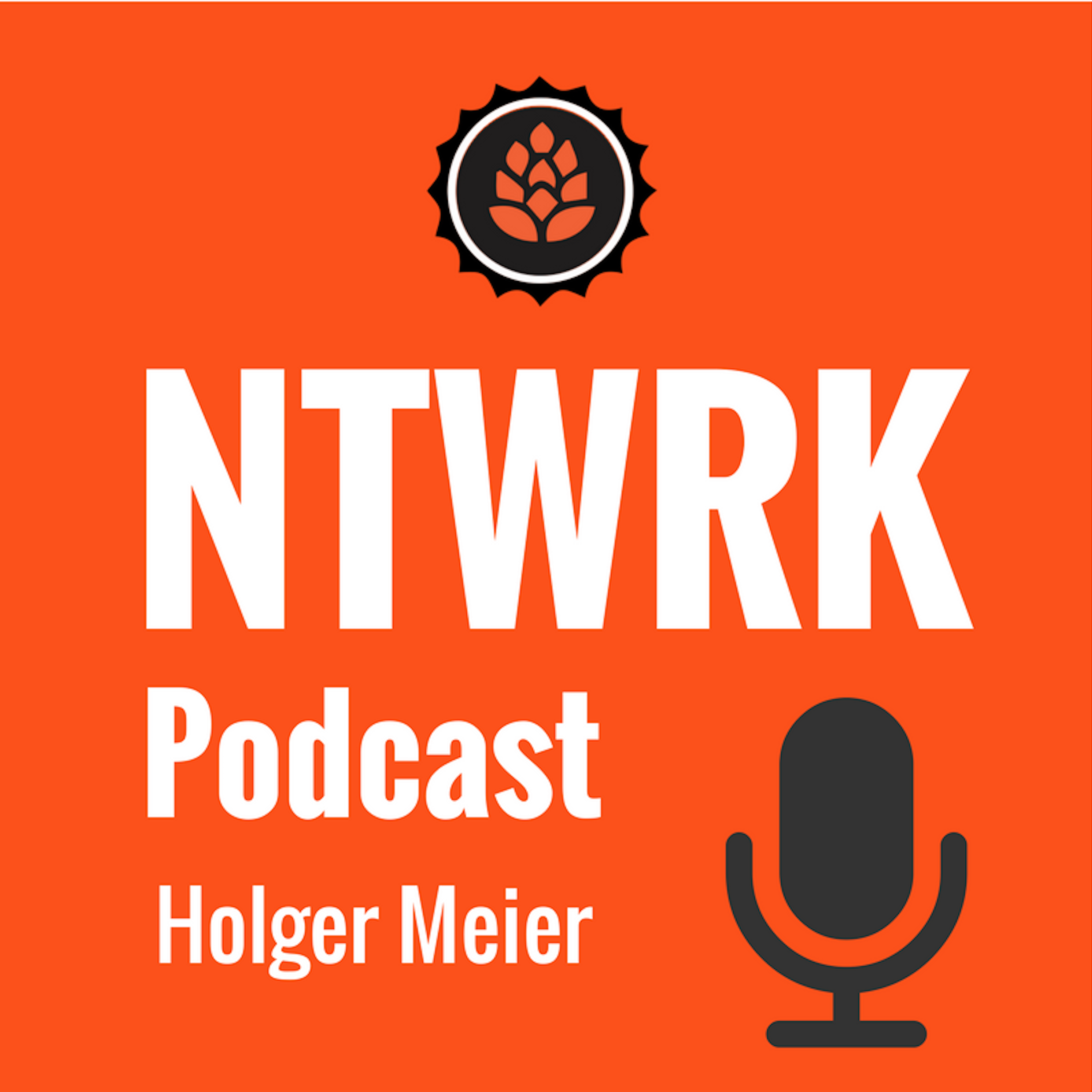 NTWRK Podcast with Holger Meier