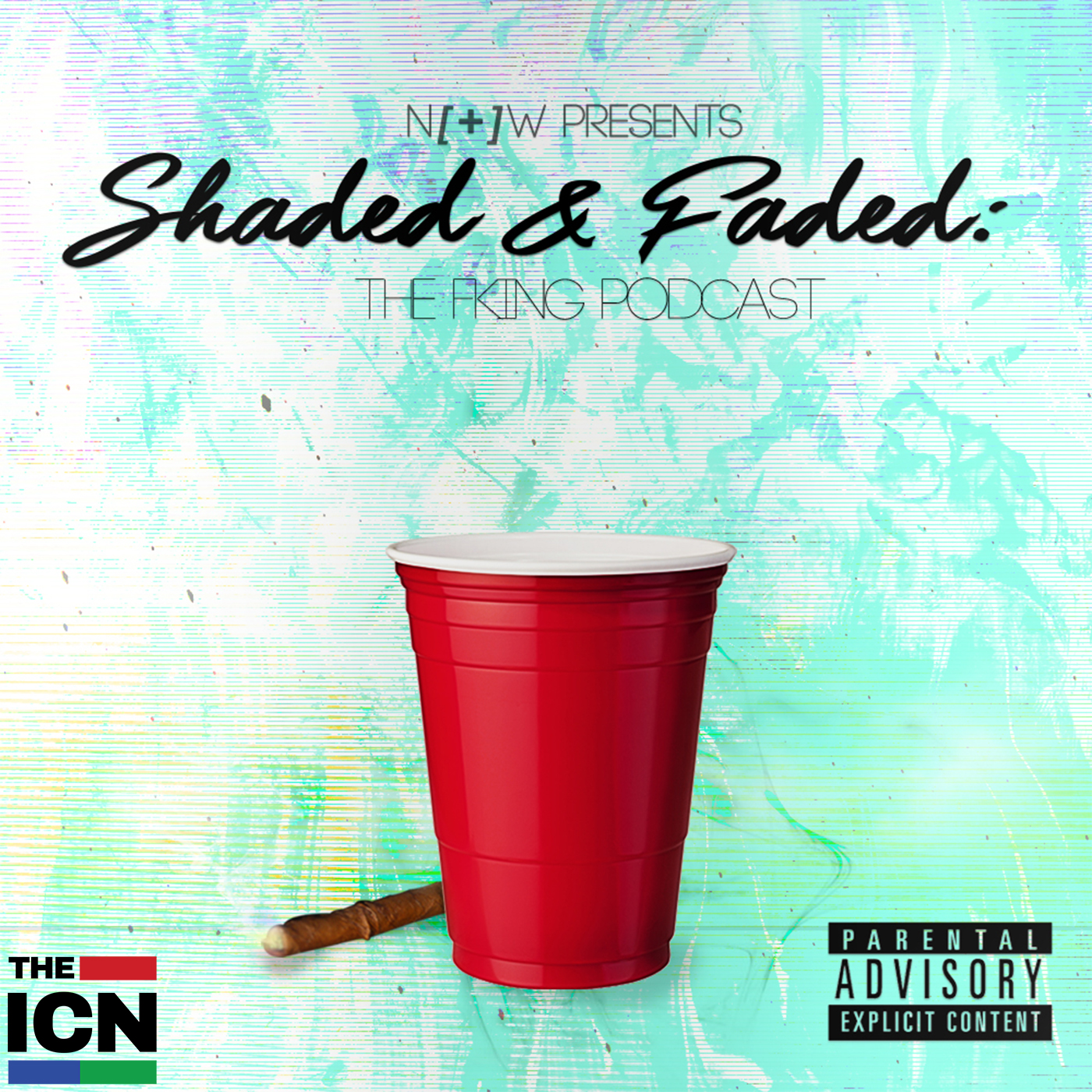 Shaded & Faded: Presented by NOIR + wanderlust:Indie Creative Podcasts
