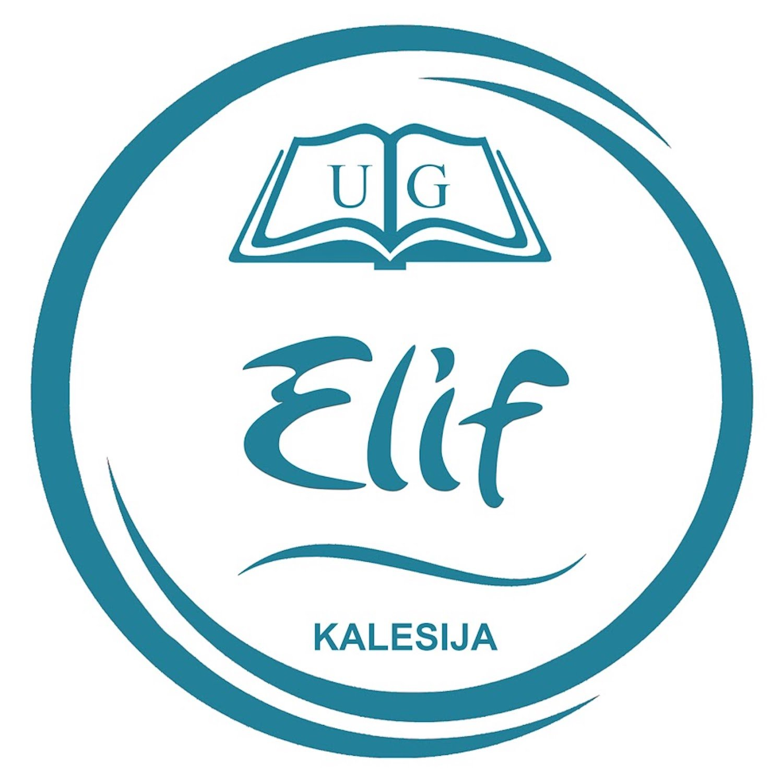 Jasmin Durić - Elif Kalesija Podcast - Listen, Reviews, Charts