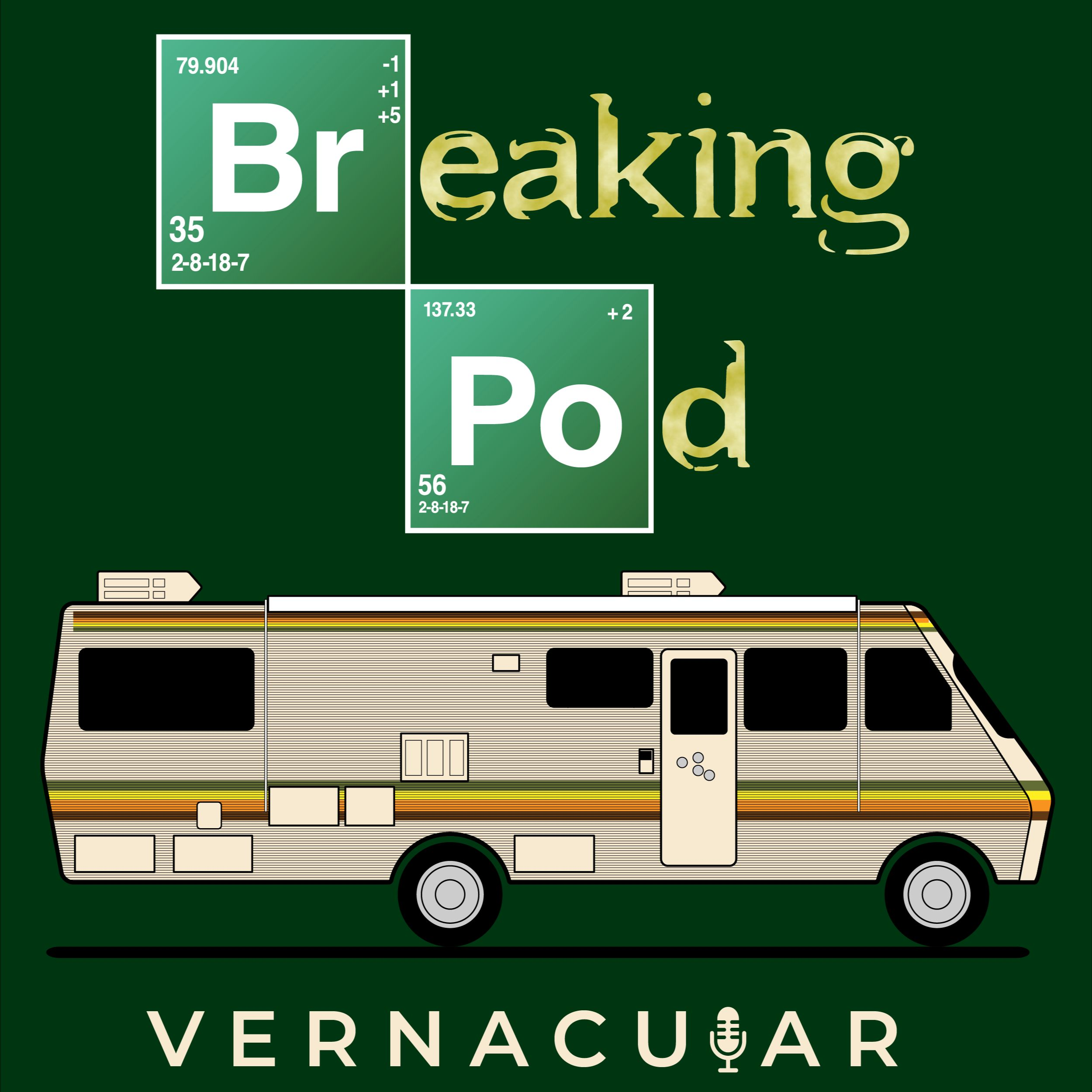 Announcing Breaking Pod