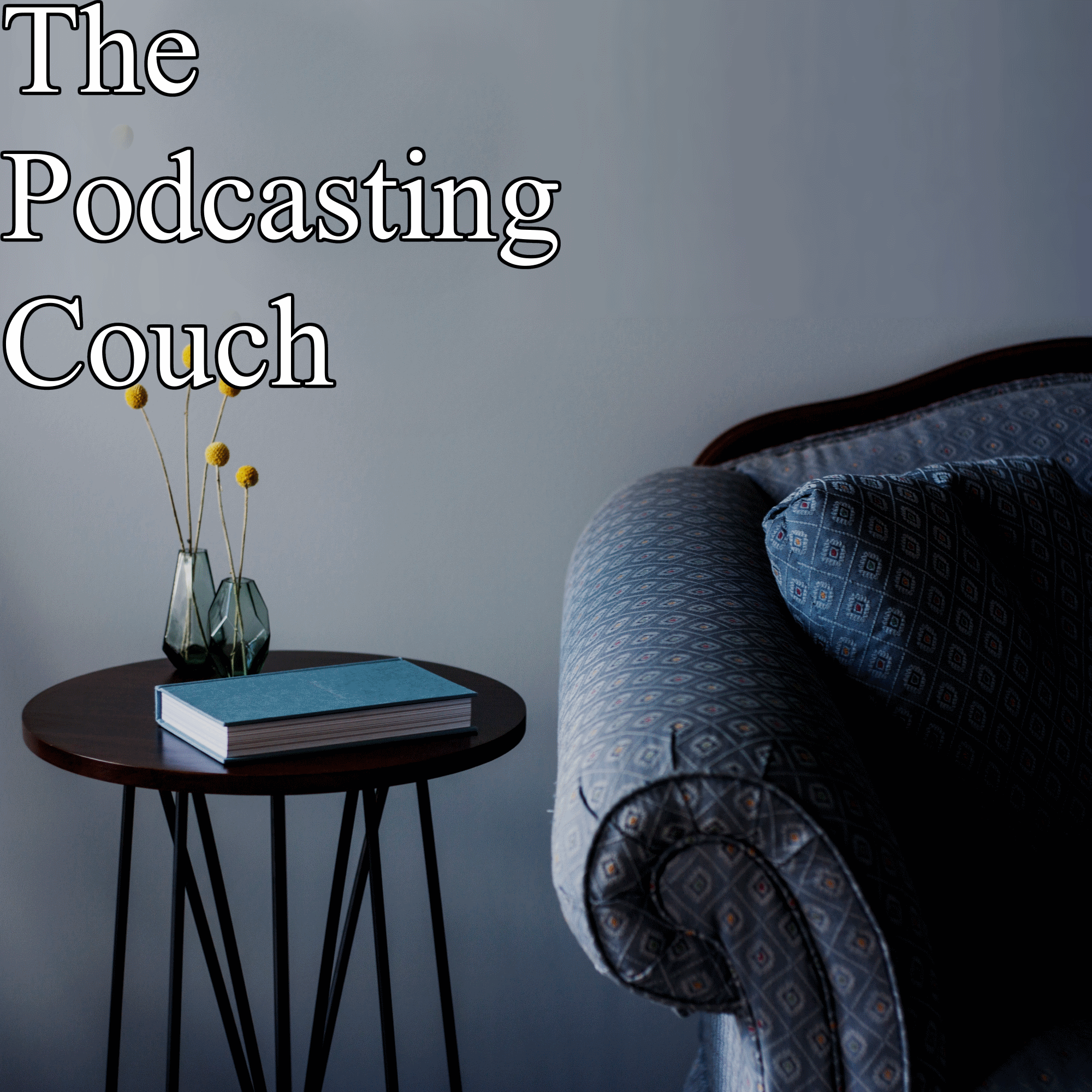 The Podcasting Couch