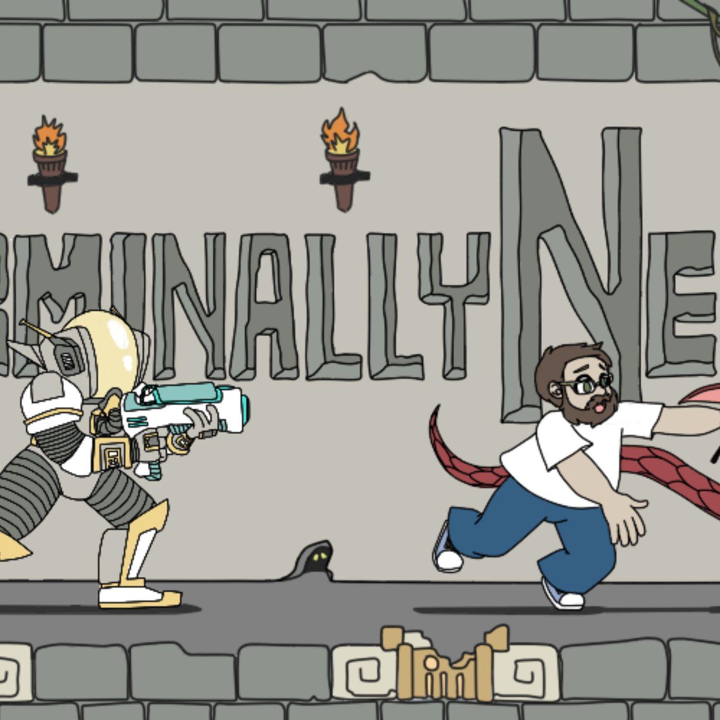 The Terminally Nerdy Podcast