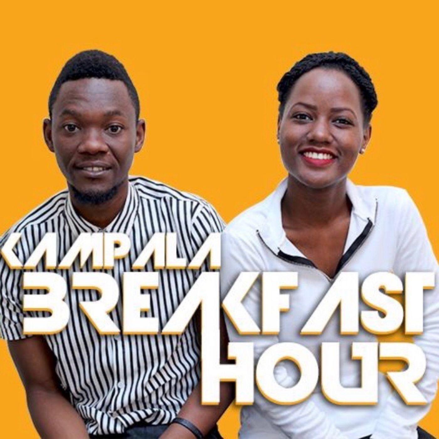 Kampala Breakfast Show