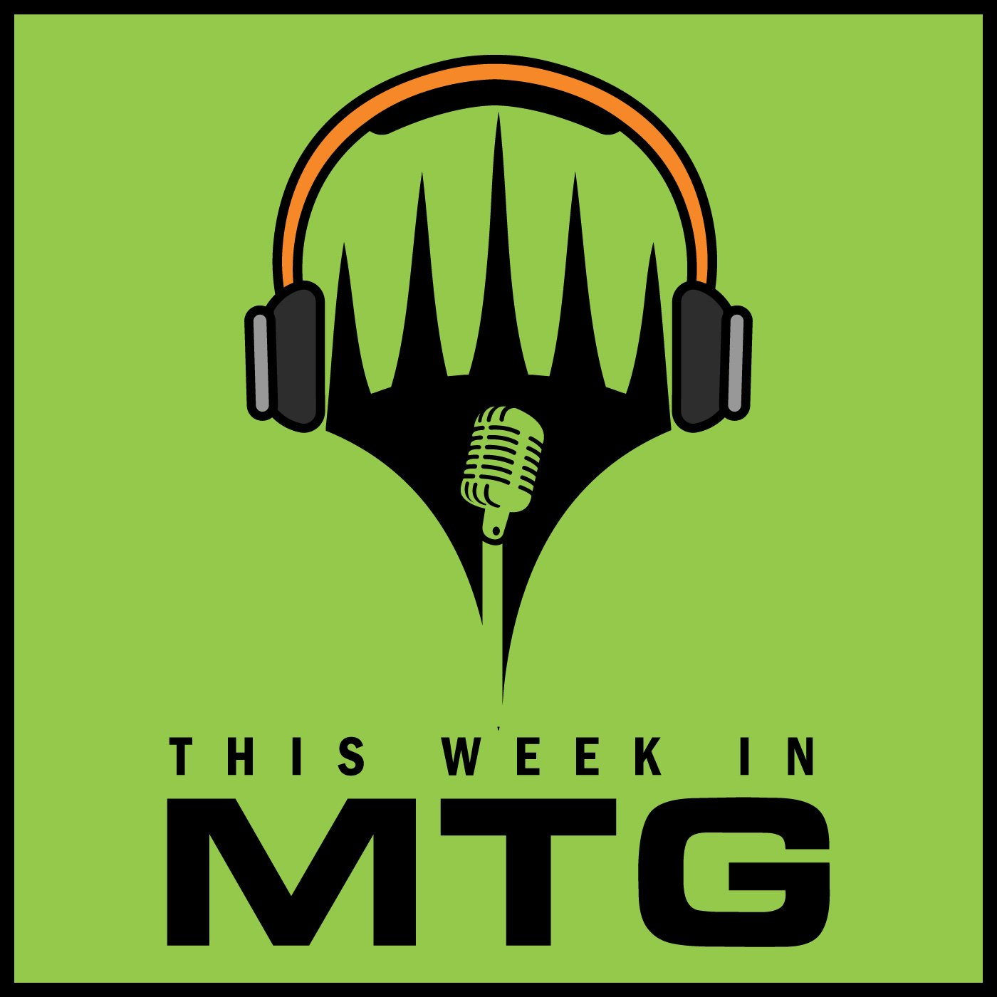 This Week in MTG | Listen via Stitcher for Podcasts