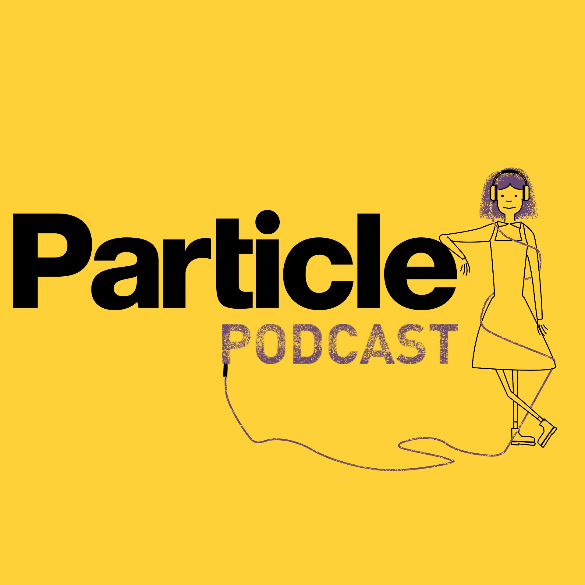 Particle Podcast
