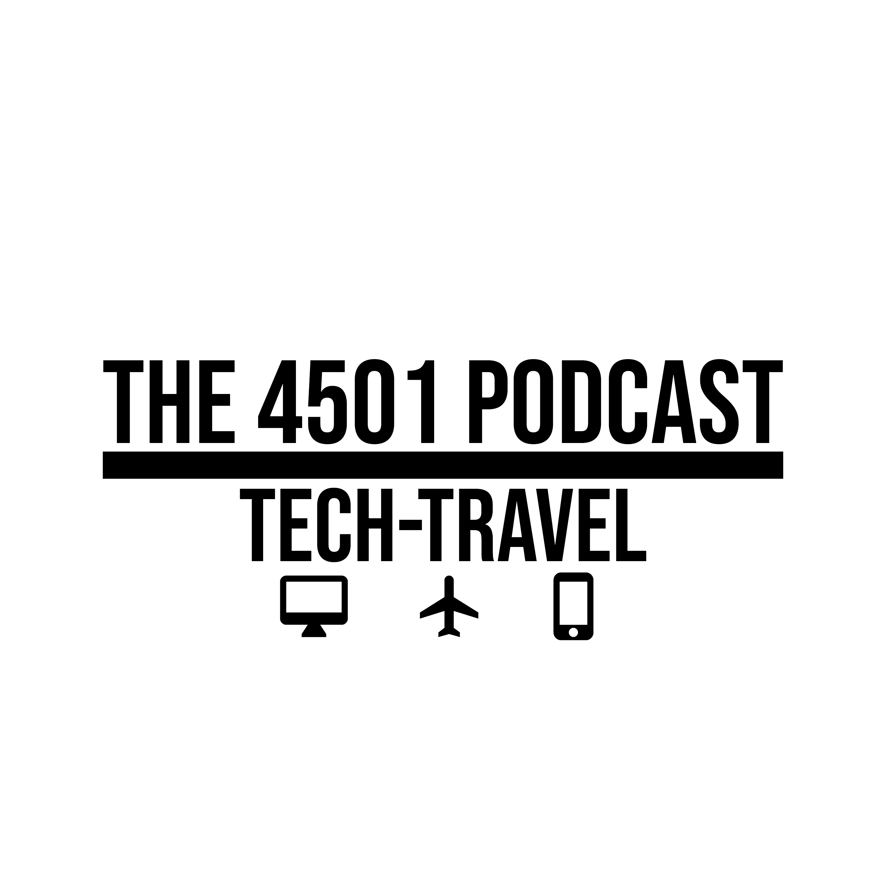 The 4501 Podcast