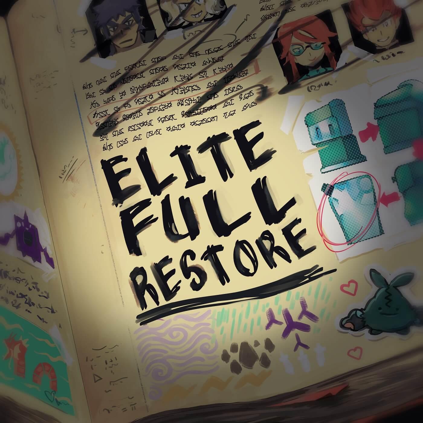 Elite Full Restore