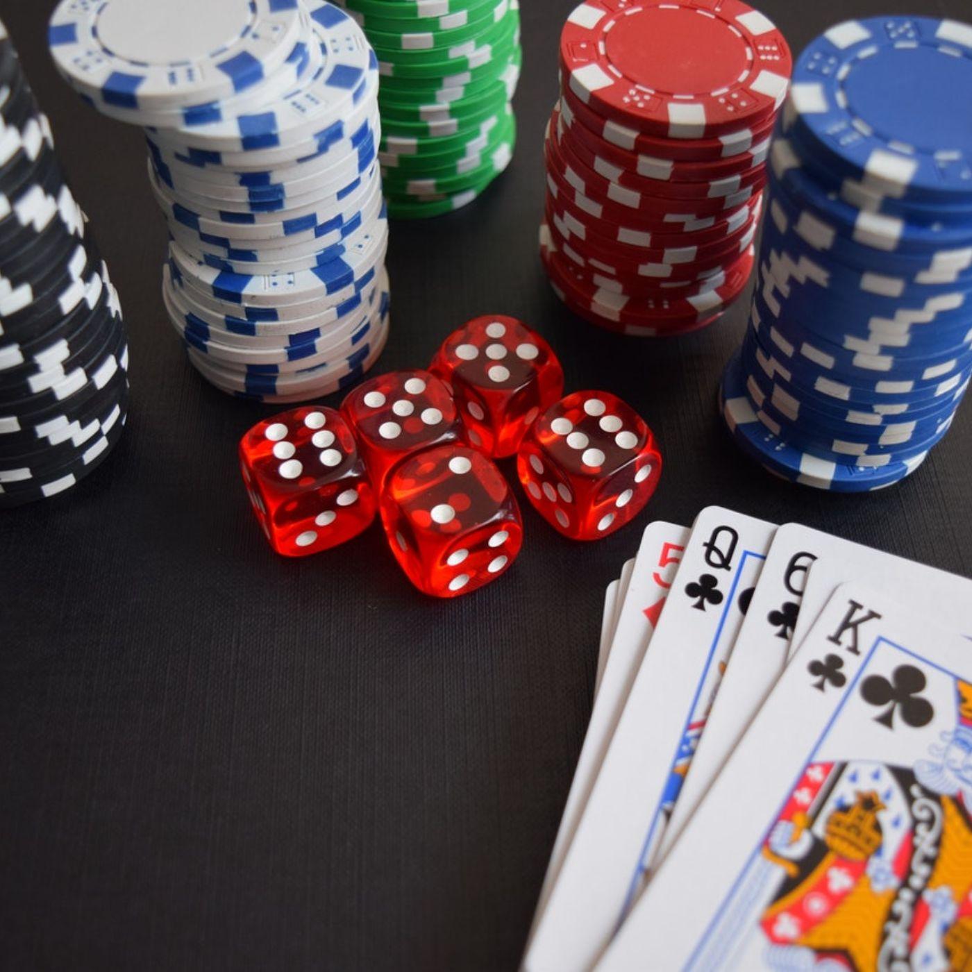 Gamble Like a Pro