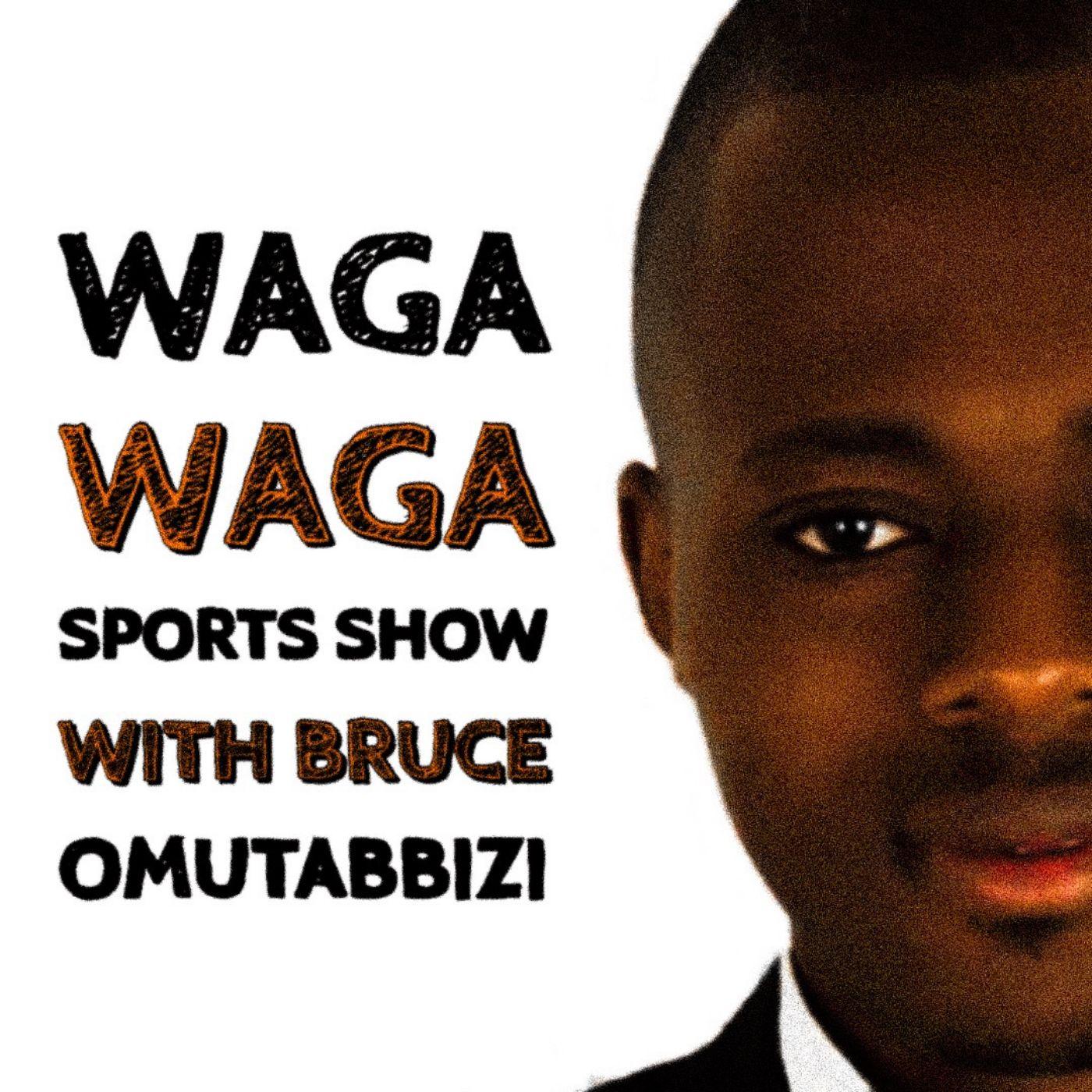 Waga Waga Sports Show
