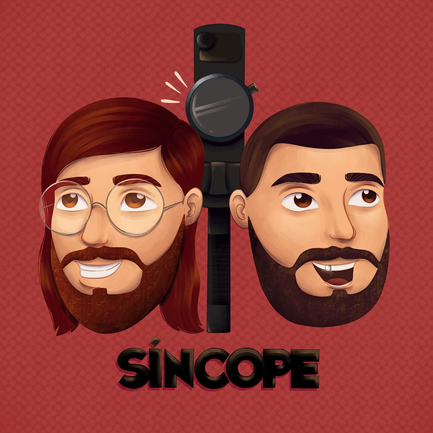 Síncope Podcast