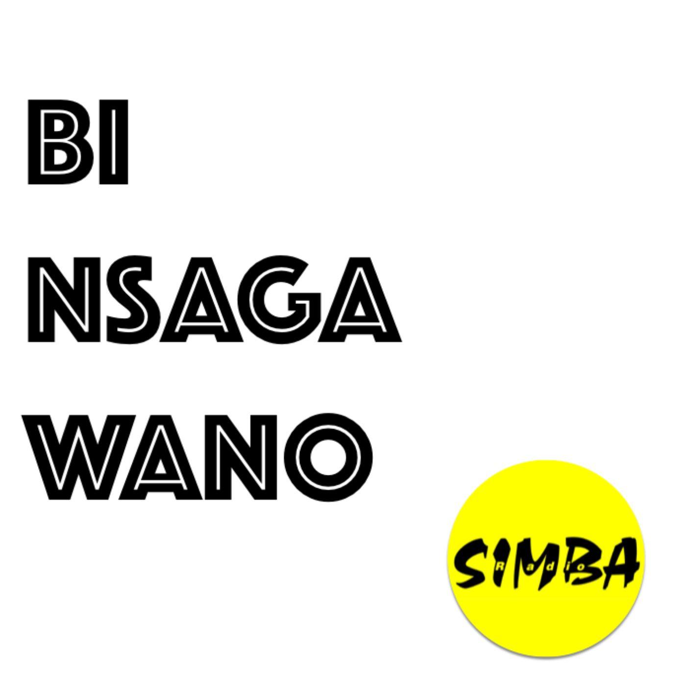 Binsangawano