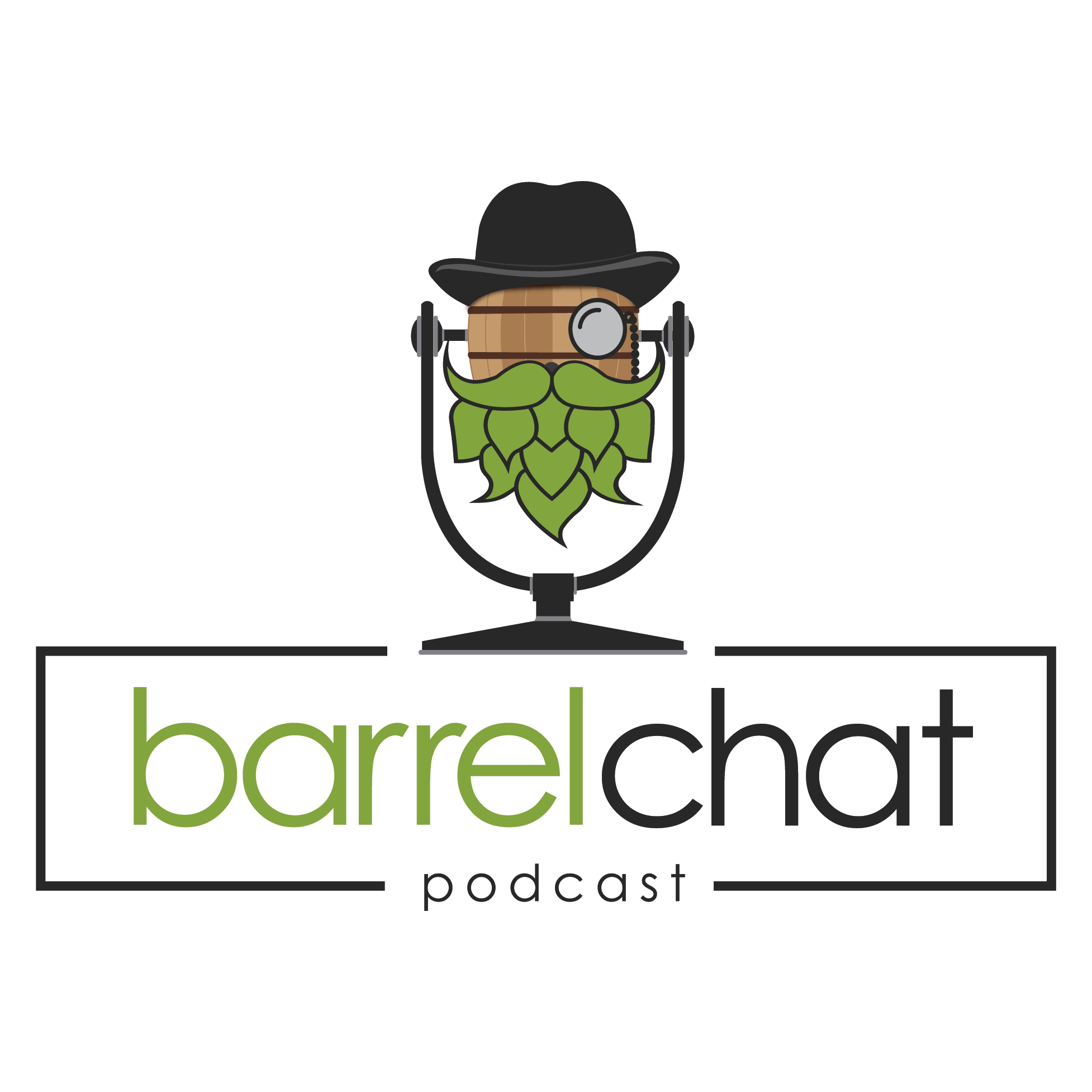 Barrel Chat 2.0