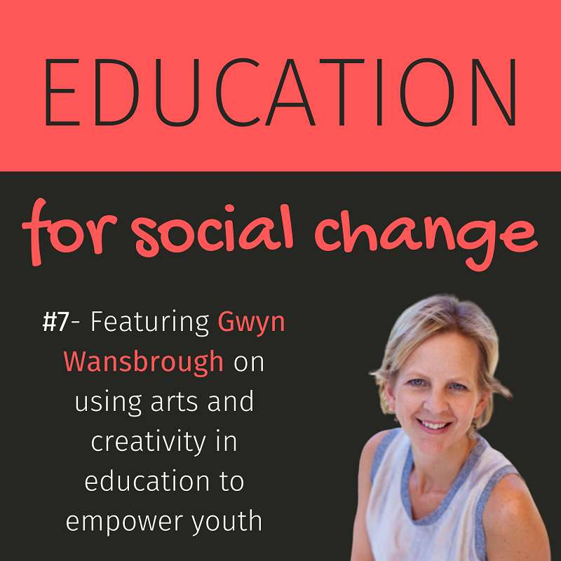 Education for social change