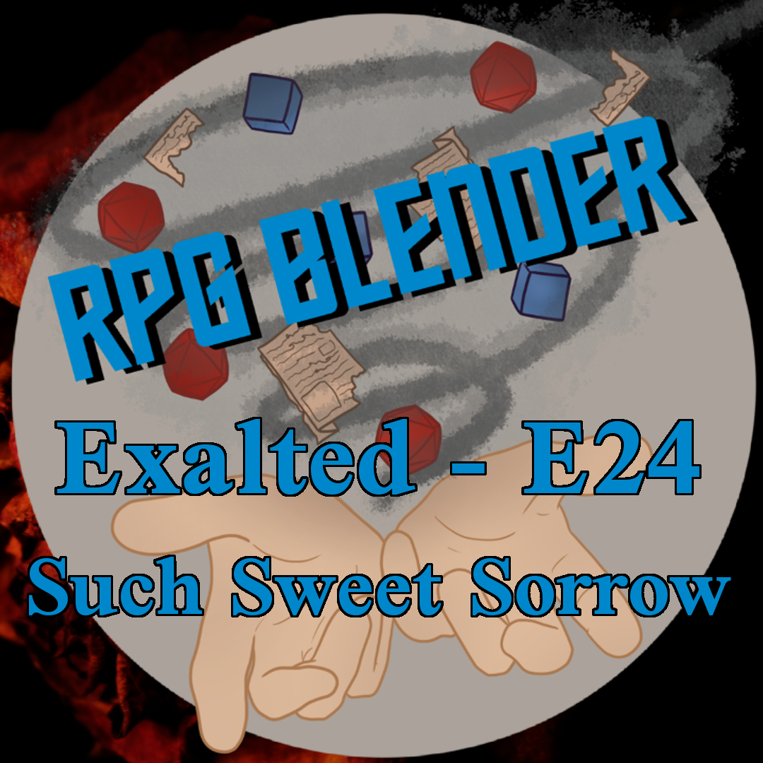 Exalted - Such Sweet Sorrow