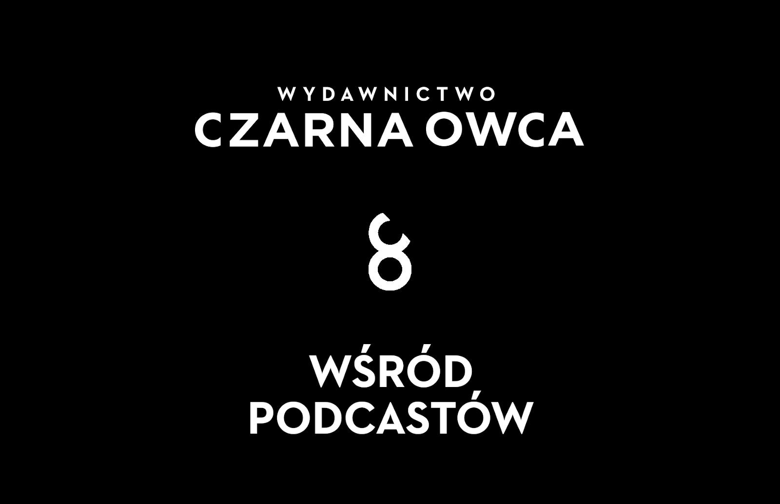 Czarna Owca wśród podcastów