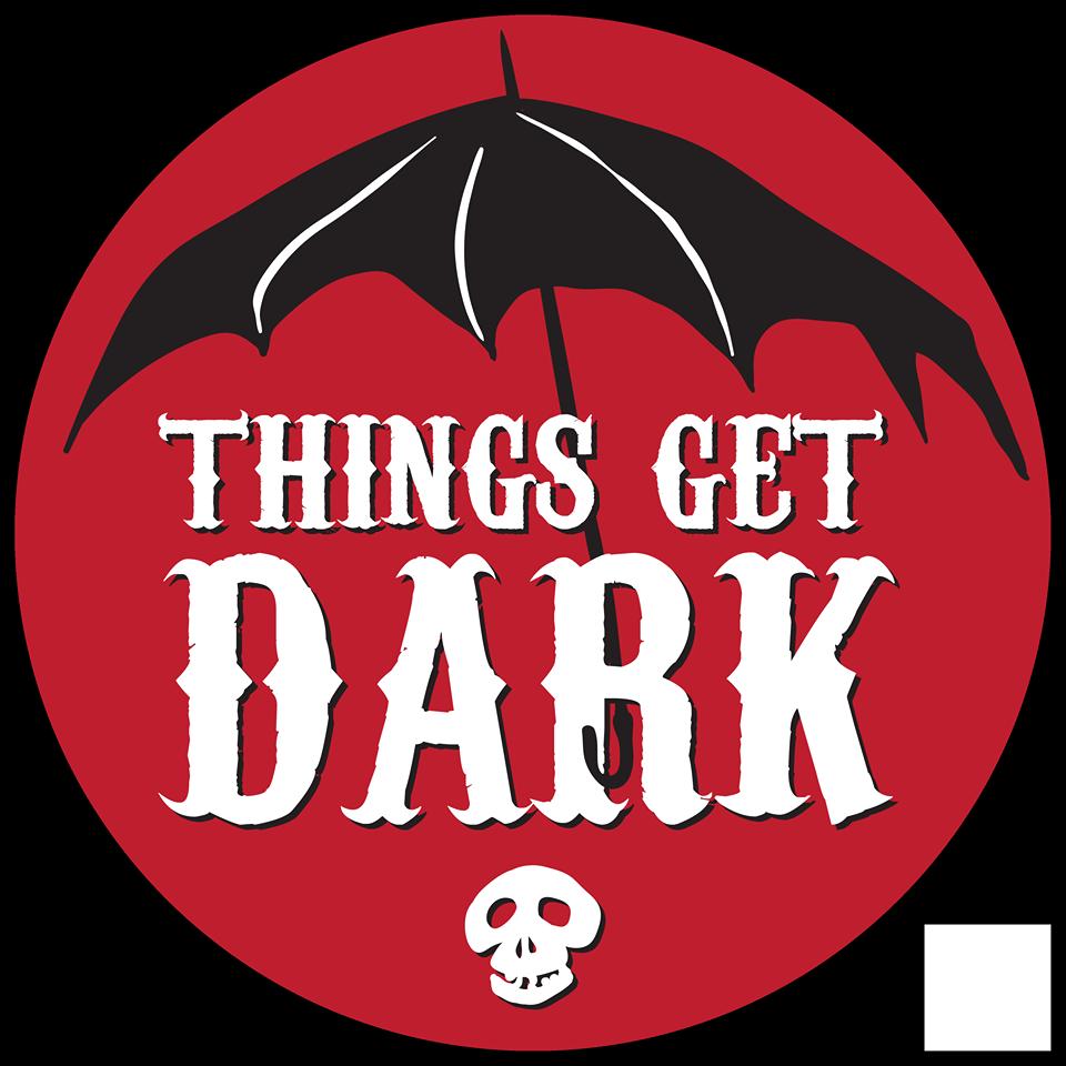 Things Get Dark