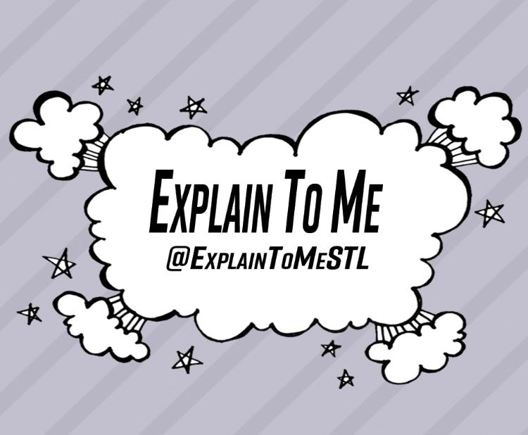 Explain to Me
