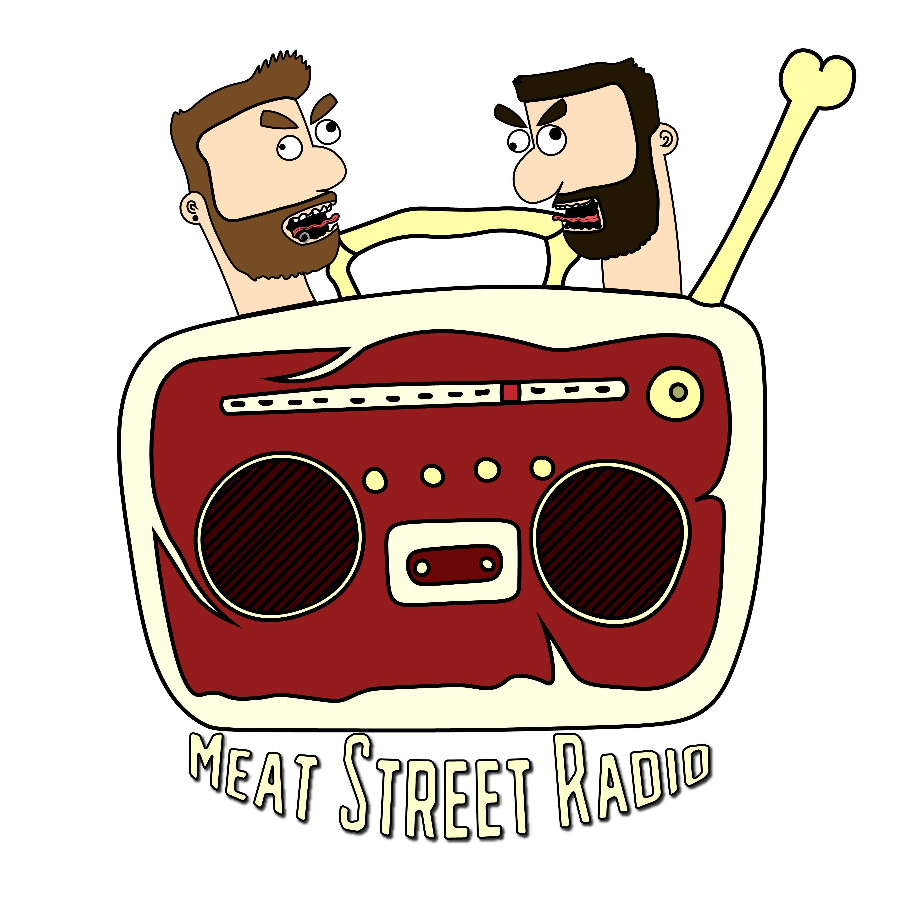 MeatStreetRadio