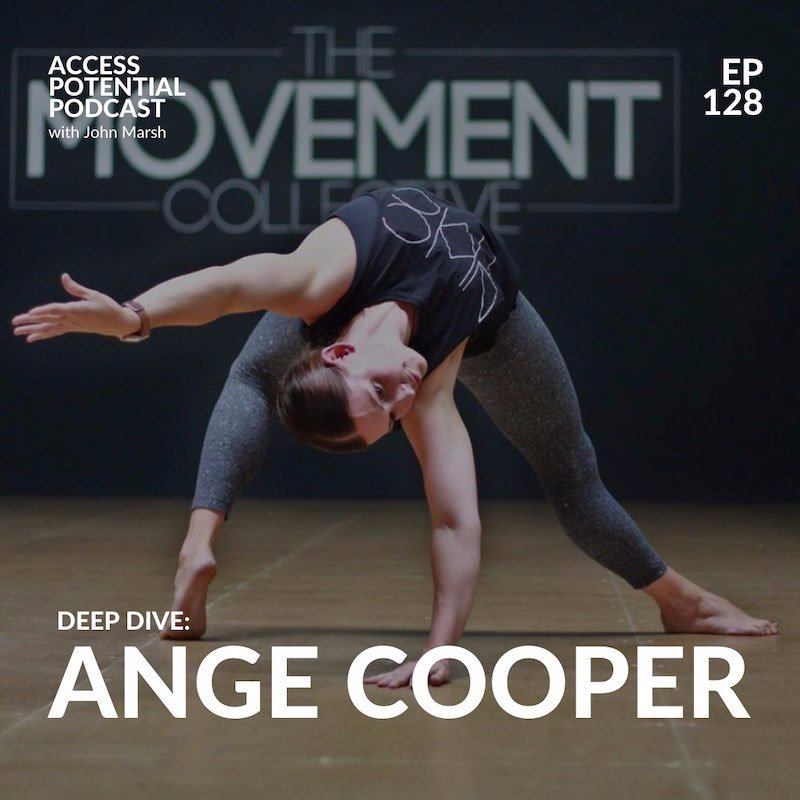 #128 Ange Cooper: TMC Kids