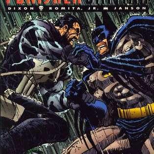 Punisher/Batman (1994)
