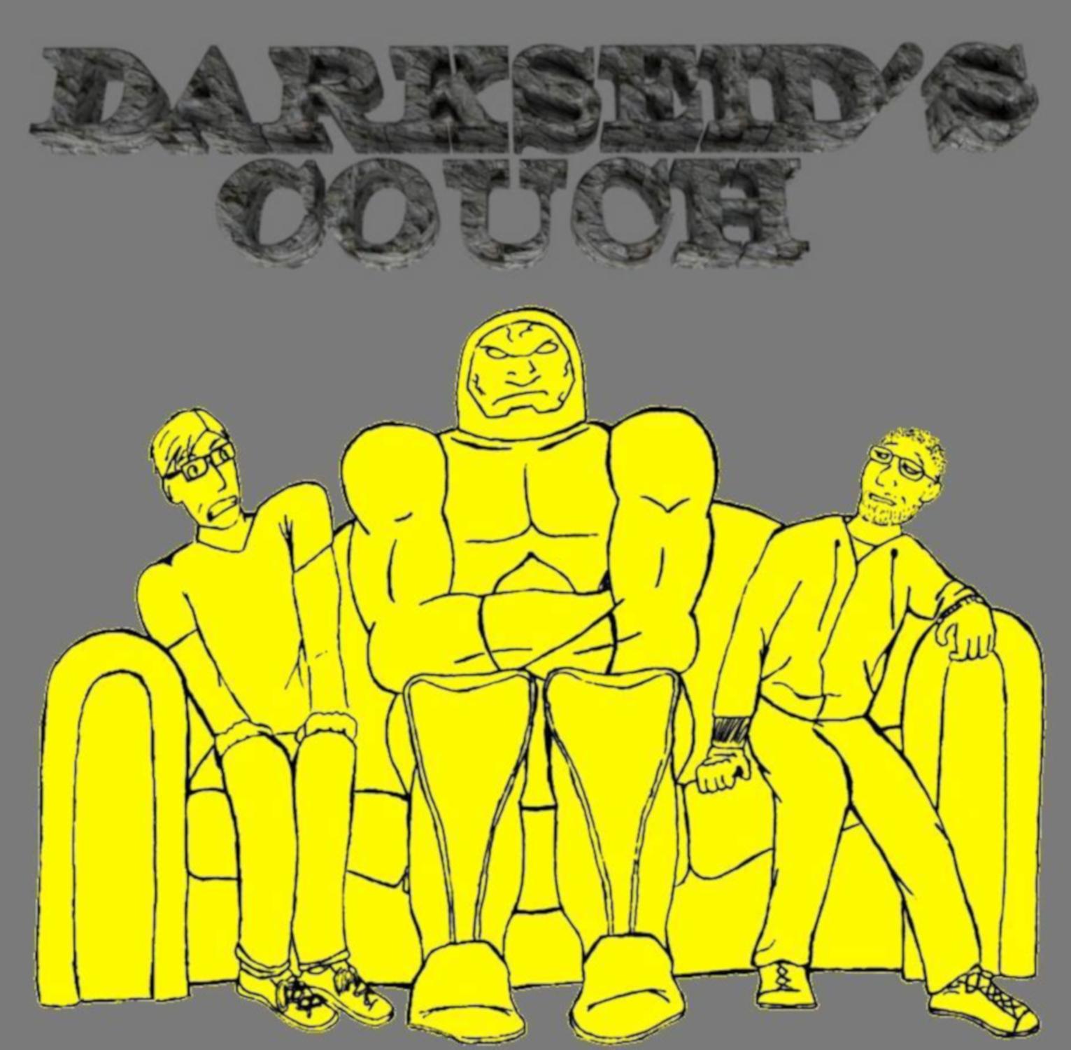 Darkseid's Couch