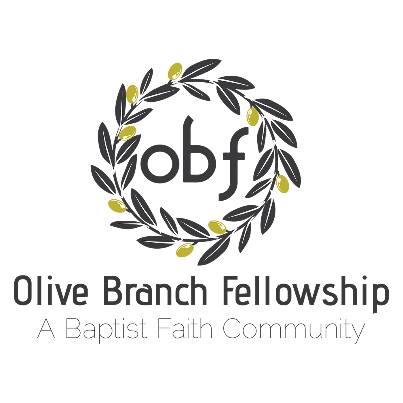 Olive Branch Fellowship Podcast