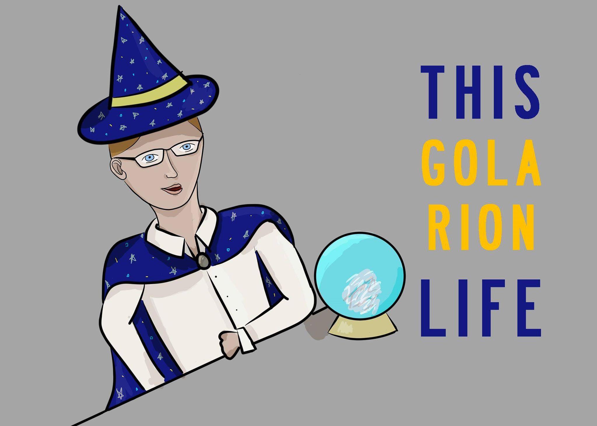 This Golarion Life