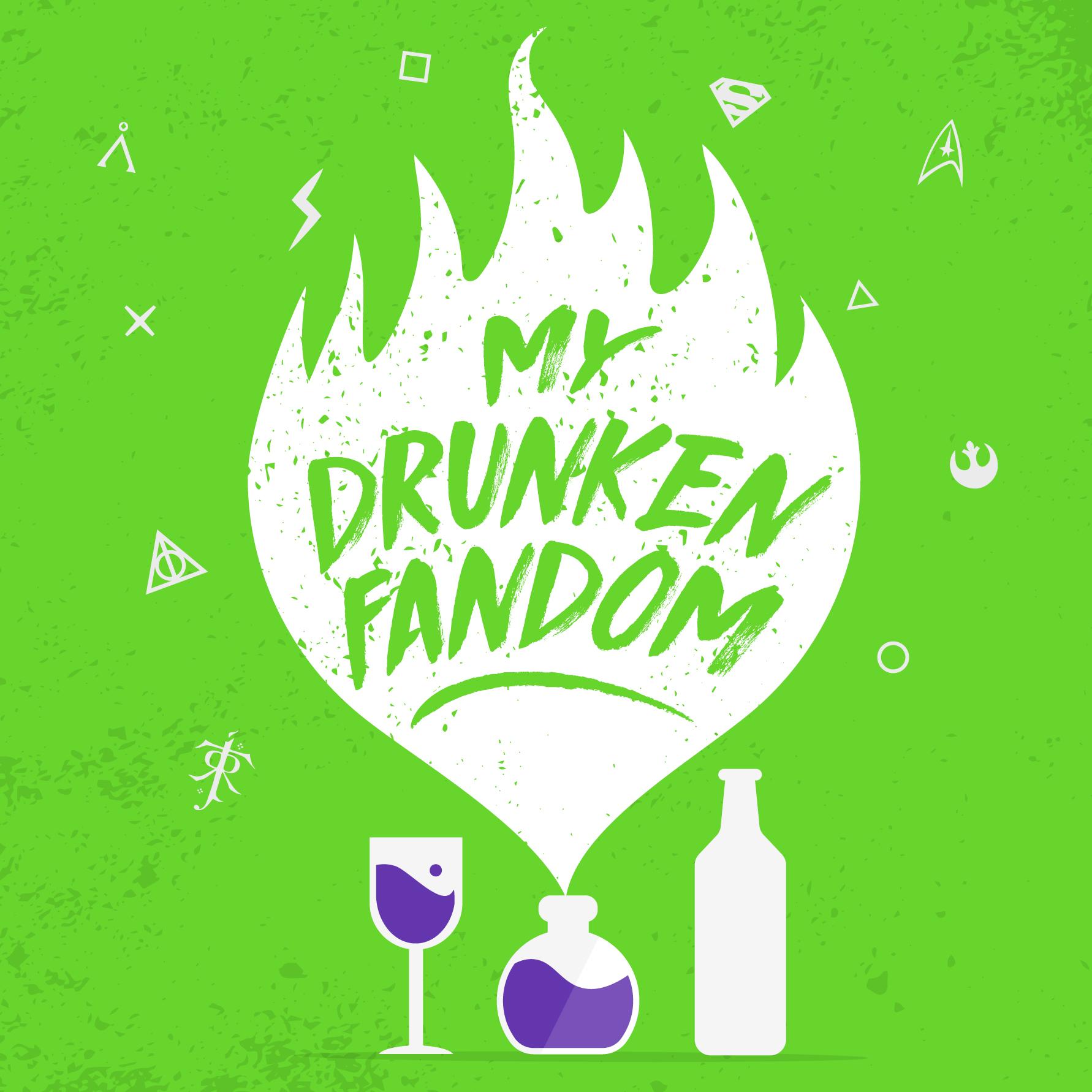 My Drunken Fandom