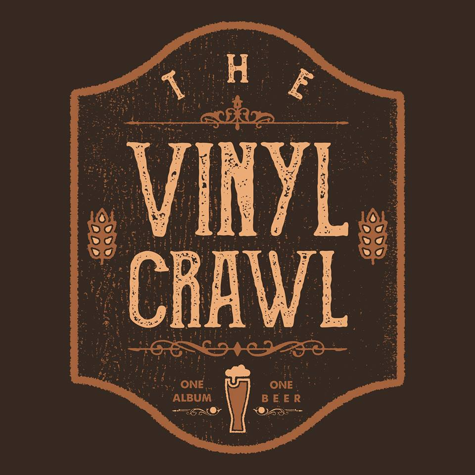 The Vinyl Crawl