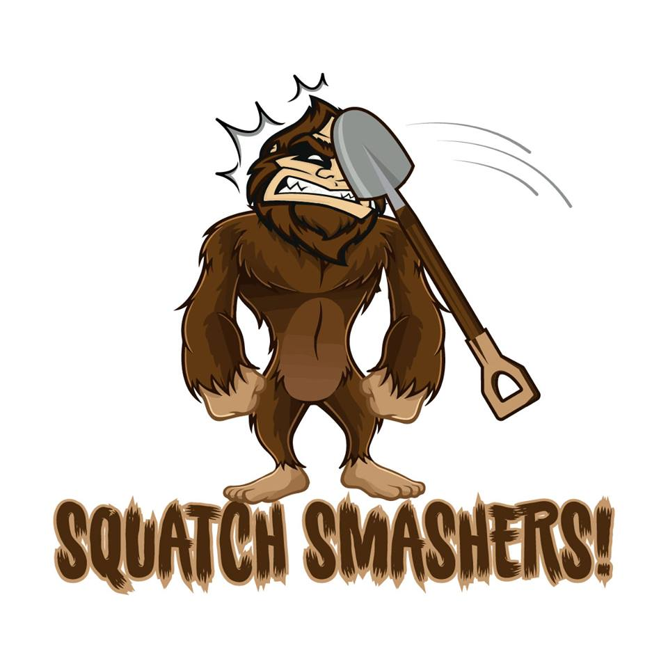 Squatch Smashers Comedy Podcast