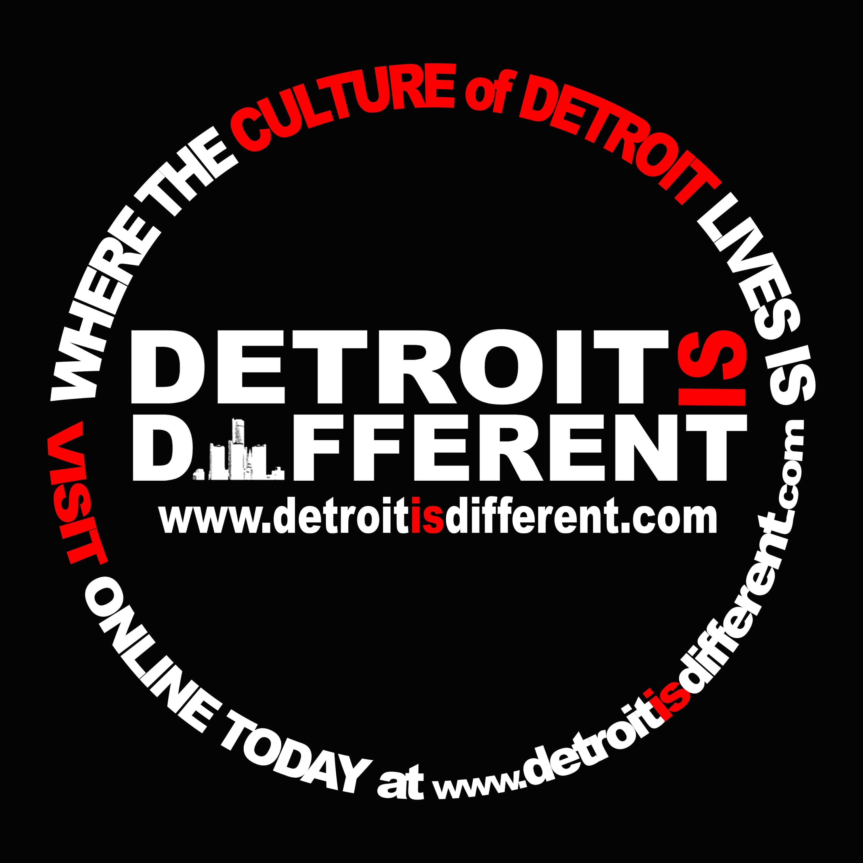 Detroit is Different