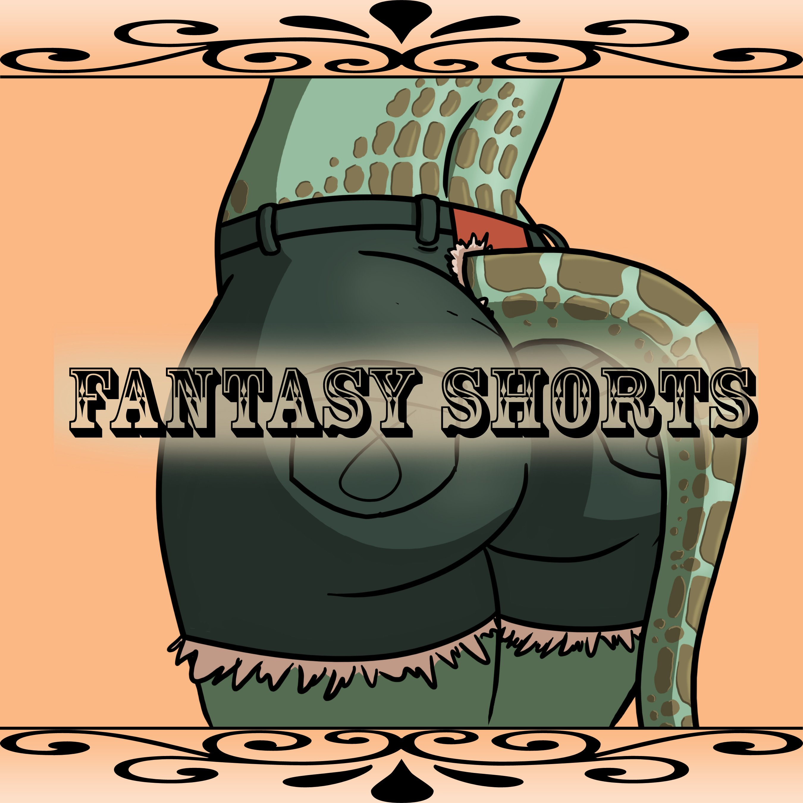 Fantasy Shorts: A GURPS Podcast