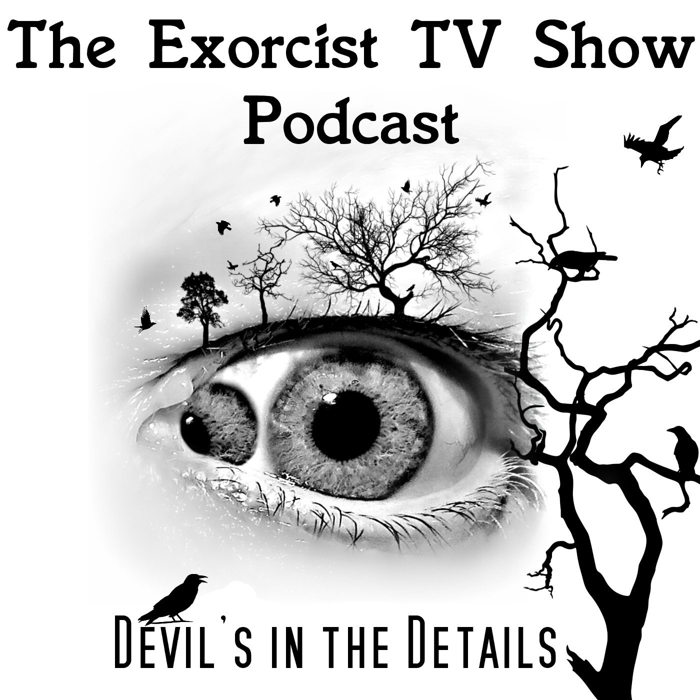 The Exorcist TV Show Podcast
